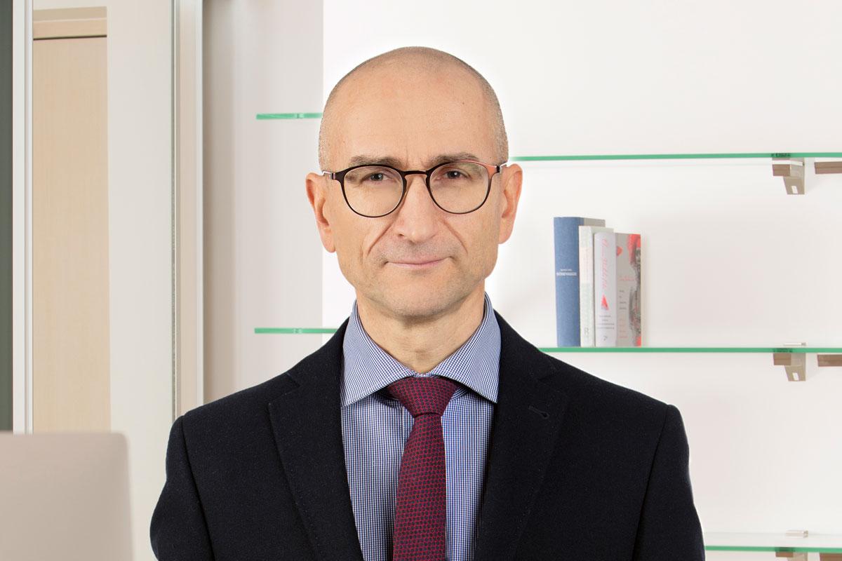 Olav Leok